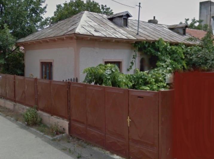 Casa alexandria vand casa central vand casa batraneasca - La casa alexandria ...